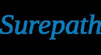 Surepath logo