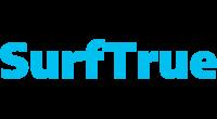SurfTrue logo