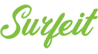 Surfeit logo