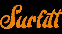 Surfitt logo