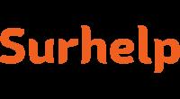 Surhelp logo