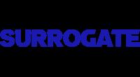 Surrogate logo
