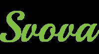 Svova logo