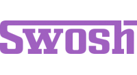 Swosh logo