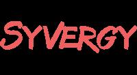 Syvergy logo