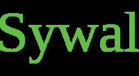 Sywal logo