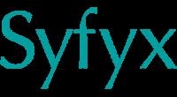 Syfyx logo