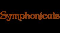 Symphonicals logo