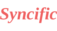 Syncific logo