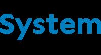 System logo