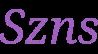 Szns logo