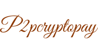 P2pcryptopay logo