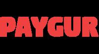 PAYGUR logo