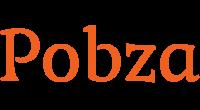 Pobza logo