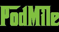PodMile logo