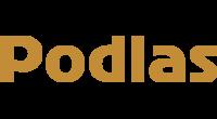 Podlas logo