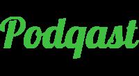 Podqast logo