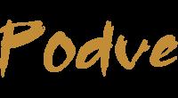 Podve logo