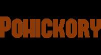 Pohickory logo