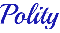 Polity logo