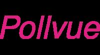 Pollvue logo