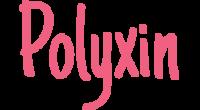 Polyxin logo