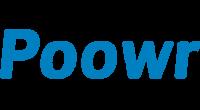 Poowr logo