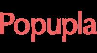 Popupla logo