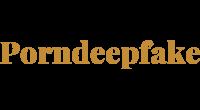 Porndeepfake logo