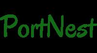 PortNest logo