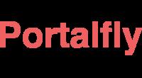 Portalfly logo
