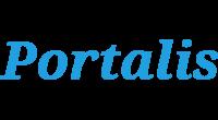 Portalis logo