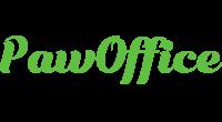 PawOffice logo