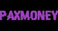 PaxMoney logo