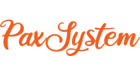 PaxSystem logo