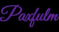 Paxfulm logo