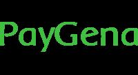 PayGena logo