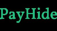 PayHide logo