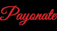Payonate logo