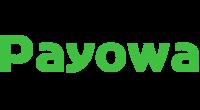 Payowa logo