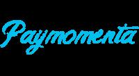 Paymomenta logo