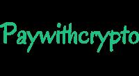 Paywithcrypto logo