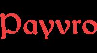 Payvro logo