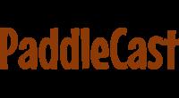 PaddleCast logo