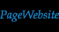 PageWebsite logo