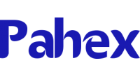 Pahex logo