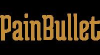 PainBullet logo