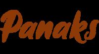 Panaks logo