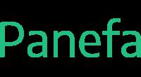 Panefa logo