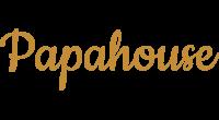Papahouse logo